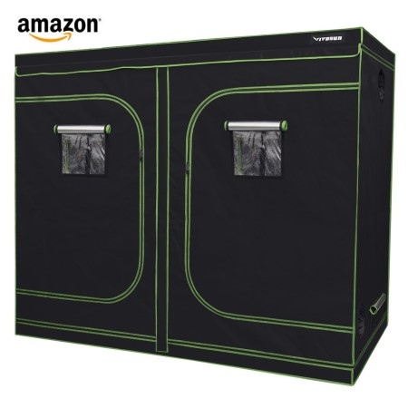 Marijuana 4 x8 foot grow tent