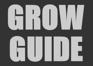Marijuana growers resource guide for sale