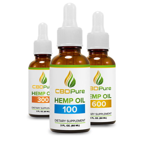 Quality CBD Oil for sale